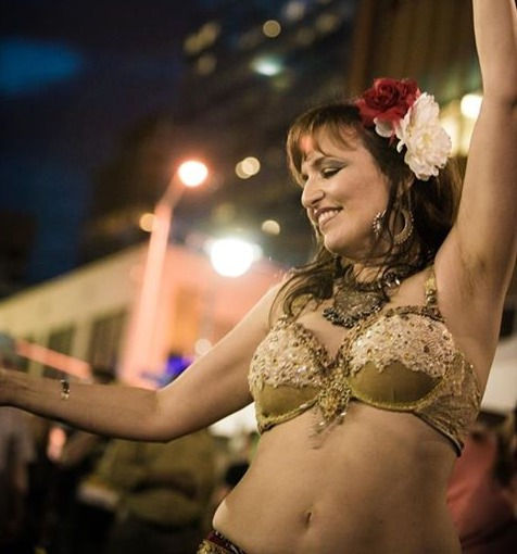 Belly Dance - Tribal Fusion