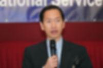 The Hon Dr Bernard Chan, GBS, JP