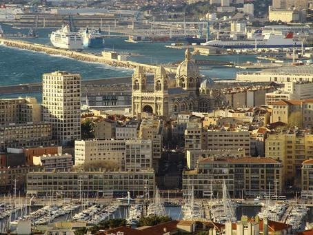 Jubel, Trubel, Infektionsgefahr – Karneval in Marseille