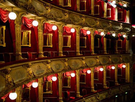 Verjüngungskur: Oper Nizza startet am Samstag in die neue Spielzeit