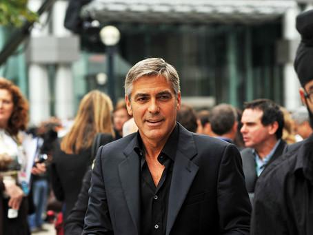 Ungewissheit am 60. Geburtstag: Bekommt Clooney sein Traumhaus im Var?