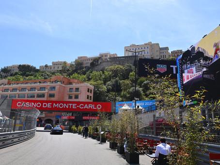 Morgen E-Prix, Formel 1 in Monaco nun auch für Nicht-Monegassen