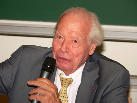 Sophia-Antipolis: Der Gründer des Technologieparks verstirbt im Alter von 96 Jahren