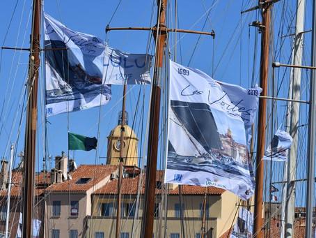 Zwei Wochen voller toller Boote: die Voiles de Saint-Tropez 2021
