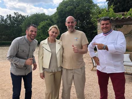 Im TV entdeckt: die beste Bäckerei der Côte d'Azur
