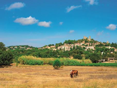 Einen Umweg wert: die schönsten Dörfer in der Provence & an der Côte d'Azur
