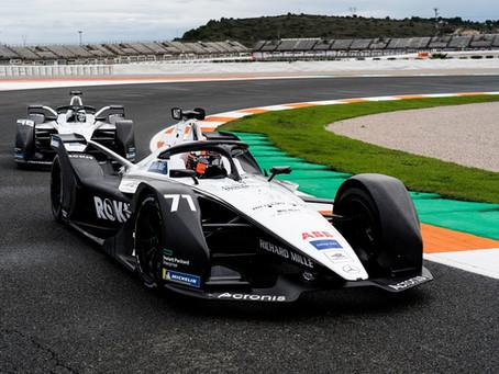 Morgen startet auch Monacos Rennstall in die neue Formel-E-Saison