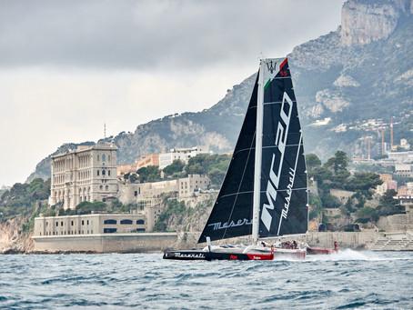 Monaco – Saint-Tropez in Rekordgeschwindigkeit