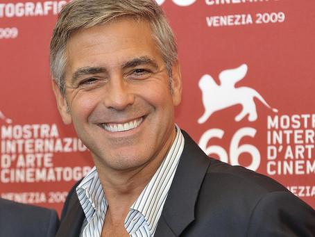 Wahlheimat Brignoles: George Clooney am Ziel seiner Träume