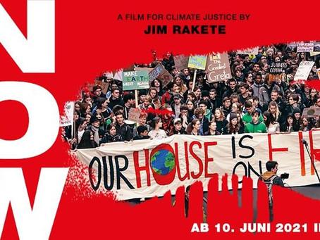 TV-Festival Monte-Carlo: Sonderpreis für deutsche Klima-Doku