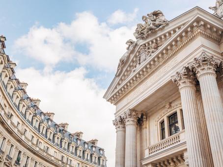 Pinaults Zentrum zeitgenössischer Kunst ist fertig