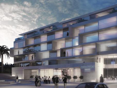Urlaub oder Businesstrip? Neue Top-Adresse in Cagnes-sur-Mer