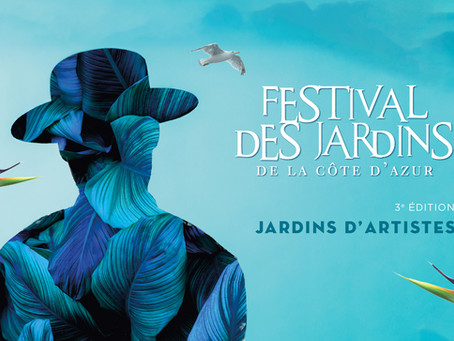 """""""Festival des Jardins"""" auf Mai verschoben"""