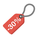 30% de réduction