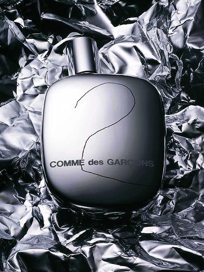 parfum comme des garçons