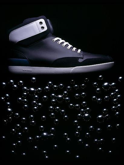 chaussure Dior billes