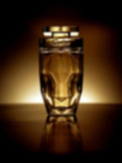 parfum cartier panthère
