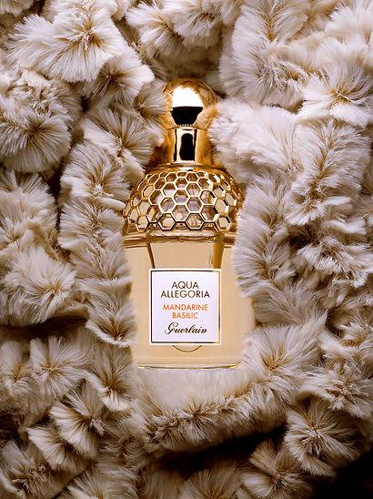 Parfum Guerlain Aqua Allegoria