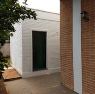 Casa existente