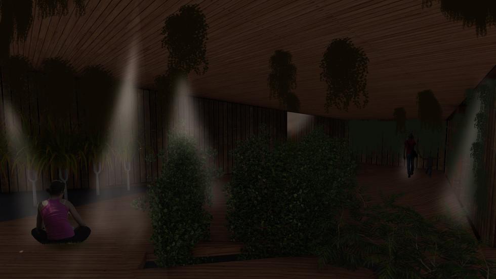 Sala Sensorial 4