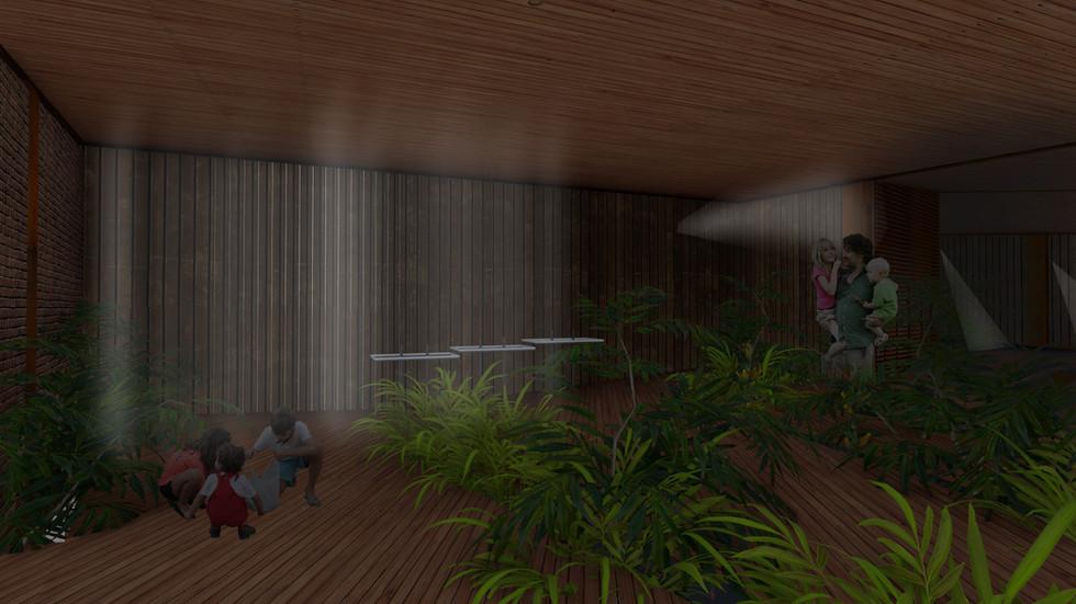 Sala Sensorial 3
