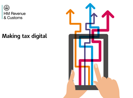 Making Tax Digital - It's now time to act!