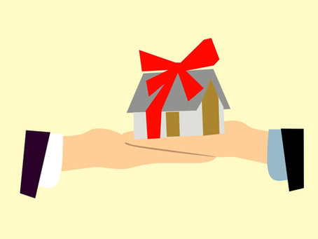 Gifting properties - the tax implications