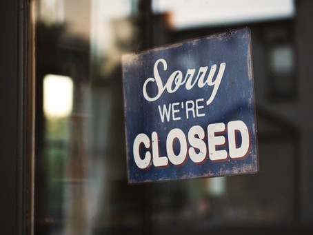 Local Restriction Support Grant (Closed Businesses) – update on eligibility and application