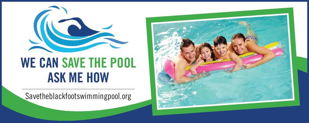 Blog | Save The Blackfoot Swimming Pool