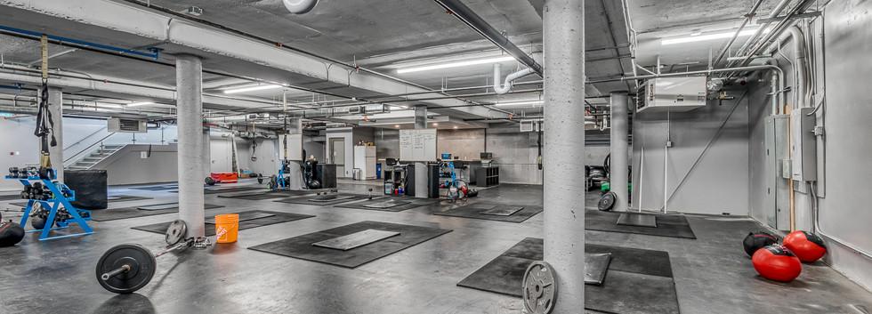 Gymnasium Image 1