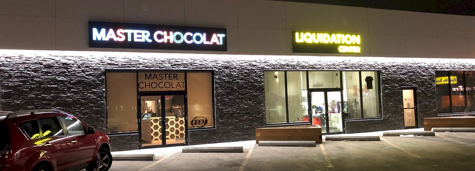 Chocolate Factories Image 3