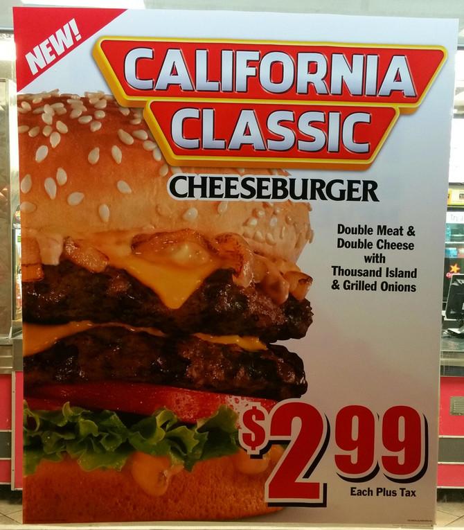 CALIFORNIA CLASSIC REDUX?!