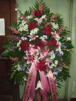 Funeral Spray#19 $349.95