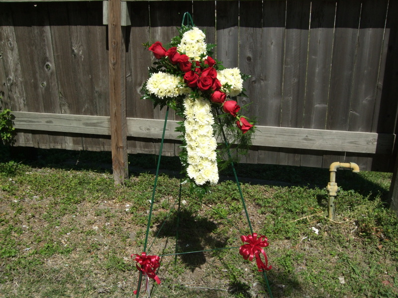 Funeral spray #16 $199.95