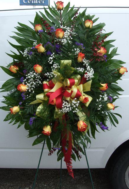 Funeral Spray #6 $159.95
