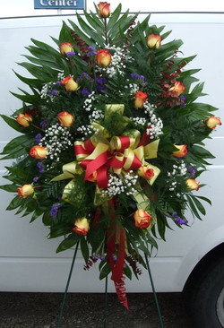 Funeral Spray #6 $169.95