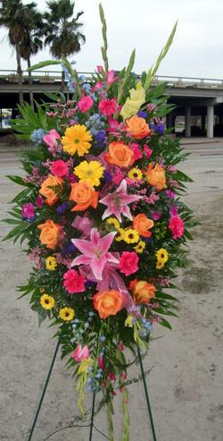 Funeral Spray #16 $249.95
