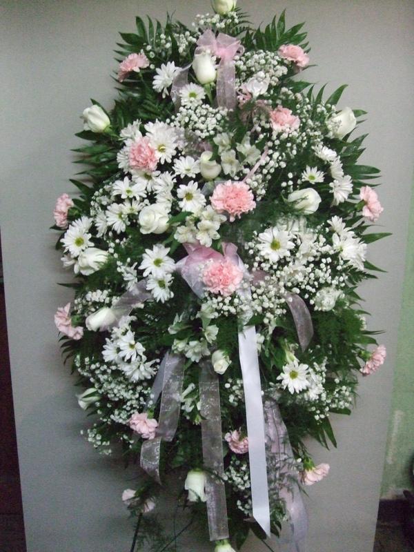 Funeral Spray #7 $179.95