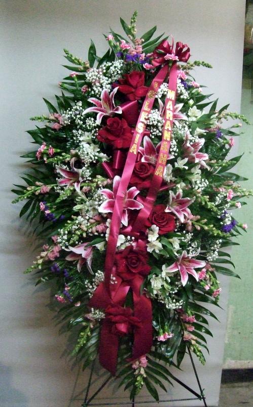 Funeral Spray #14 $349.95