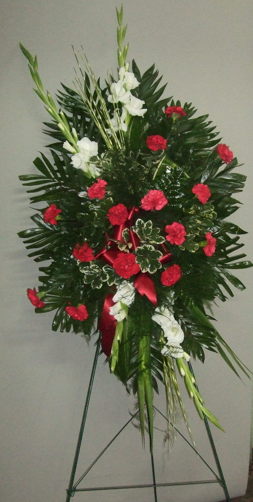 Funeral Spray #3 $125.00