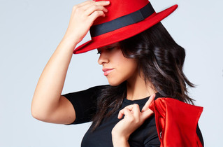 She's Back! Carmen Sandiego, The Role Model for all Generations