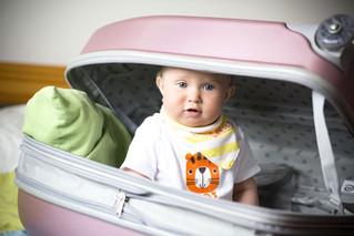 Tiny Traveler: 7 Baby Friendly Destinations