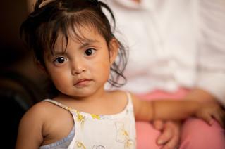 Guatemala's Unadoptables