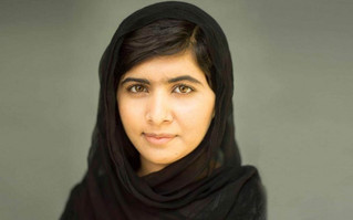 Malala, The Bravest Girl In The World