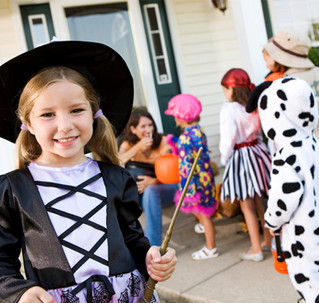 Halloween: Fun Ways to Get Rid of the Green-eyed Monster at Home