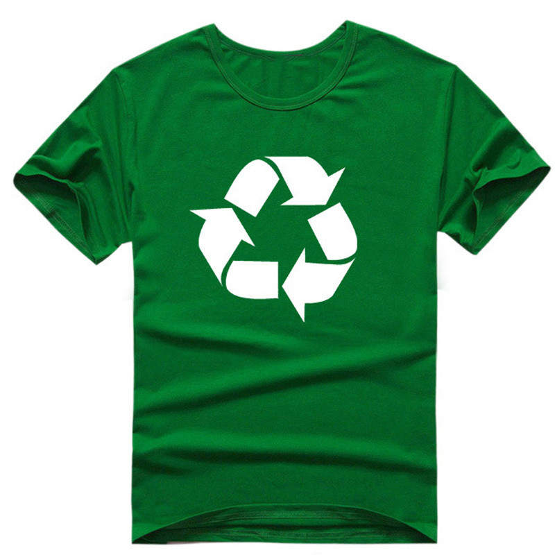 New recycled clothing
