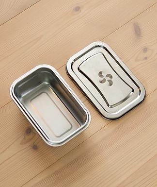Reusable food boxes