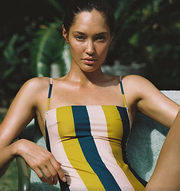 Scampi brings you unique and sustainable swimwear for adventurous hearts