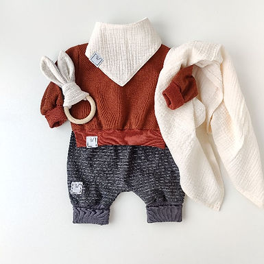 Sustainable & handmade creations for the little ones