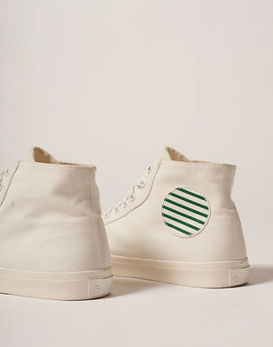THE WORLD'S FIRST CLIMATE POSITIVE SNEAKER BRAND
